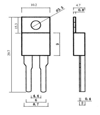 juc-31f超小型温控器